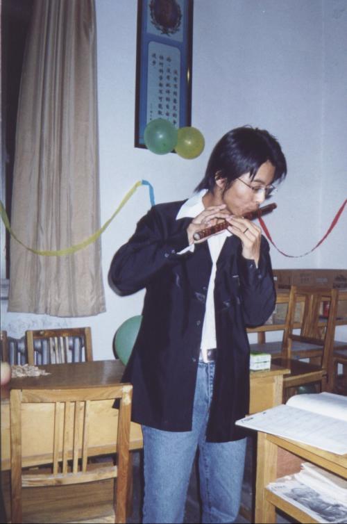 二零零五中秋晚会-相逢是首歌-我的搜狐