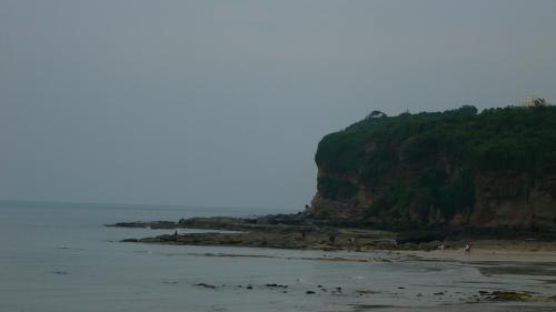 广西涠洲岛出海捕鱼