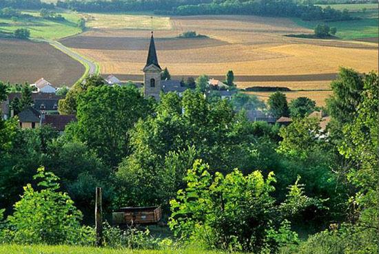 [贴图]美丽的欧洲乡村风光 - 搜狐社区