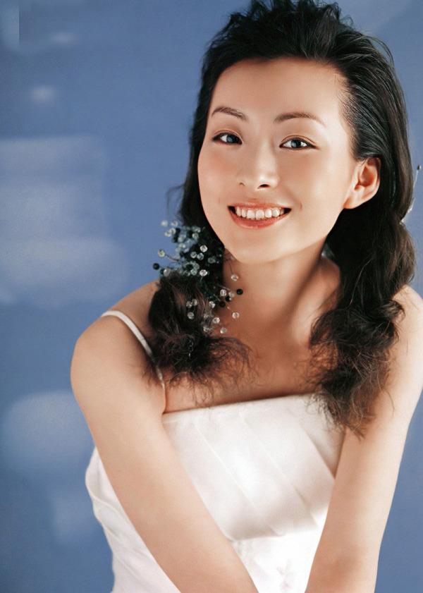 绝美的华裔女孩极品套图